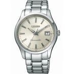 CITIZEN シチズン THE CITIZEN ザ・シチズン クオーツ チタンモデル CTQ57-0953 メンズ腕時計