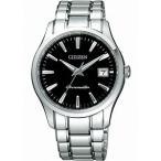 CITIZEN シチズン THE CITIZEN ザ・シチズン クオーツ チタンモデル CTQ57-0955 メンズ腕時計