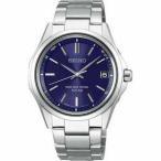 ショッピングSelection SEIKO セイコー セイコーセレクション ソーラー電波時計 SBTM239 メンズ腕時計