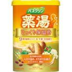 【医薬部外品】バスクリン 薬湯 じっくり保温浴 600g[入浴剤]