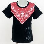 [セール商品50%OFF]CHUBBY GANG   半袖Tシャツ【合計10,800円(税込)以上お買い上げで送料無料】