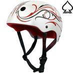 スケボー ヘルメット PRO TEC プロテック Classic Skate Caballero Pin Stripe Helmet スケートボード プロテクター ピンストライプ キャバレロ