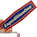 ExpeditionOne エクスペディションワン OG Logo Bar Sticker スケートボード スケボー ステッカー シール
