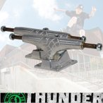 サンダー THUNDER Polished Hollow Lights Set スケートボード スケボー パーツ トラック