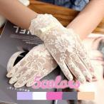 手袋 レディース 画像