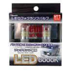 レミックス RS-31 LEDフォグランプ H11専用 6000K