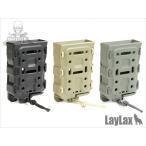 LayLax バイトマグ M4/M16 クイックマグホルダー 1個 BK