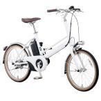 電動自転車 小径モデル パナソニック 2019年モデル Jコンセプト JELJ012