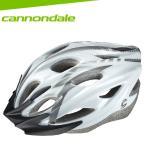 キャノンデール ヘルメット クイック CANNONDALE QUICK White S/M(52-58cm) 自転車 ヘルメット