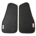 〔ラフアンドロード〕RR10059 チェストパッド フリー プロテクター 胸部 安全 ツーリング ラフ&ロード バイク用品