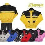 【S:GEAR】SSR-301 レインスーツ エスギア カッパ エスケーワイ SKY バイク用品