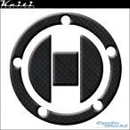 《ネコポス対応》〔Keiti〕スズキ(5穴) フューエルキャップパッド GSX1300隼(08-) バンディット1200S/N(06-07) GSXR750/600(06-) グラディウス650/400 RS003CF