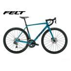 フェルト FELT FR Advanced Ultegra Di2 2x11s ロードバイク