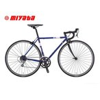 (店舗受取送料無料/配送支店止お値引有)ミヤタ(MIYATA) 16'イタルスポーツ(2x8s)ロードバイク