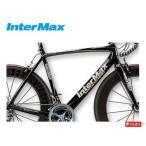 (26日はポイント最大20倍)インターマックス(INTER MAX) VALBREMBO(ヴァルブレンボ)ロードフレームセット