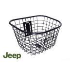 (半期決算セール)ジープ(JEEP) JE-BSK-002 丸型ワイヤーバスケット