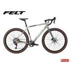 (店舗受取送料割引)フェルト(FELT) BREED(ブリード) 30 (Shimano GRX 1x11s) グラベルレーサー650b