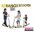 (11日はクーポンで最大3333円OFF)RANGS(ラングスジャパン) R3 ラングススクーター