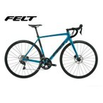 (店舗受取送料割引)フェルト(FELT) FR Advanced 105 (2x11s) ロードレーサー