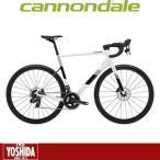店頭受取のみ キャノンデール CANNNONDALE 20 SUPERSIX EVO CARBON DISC FORCE eTAP AXS 2x12s ロードバイク