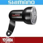 (22日はクーポンで最大1010円OFF)シマノ(SHIMANO) HILMO LP-C2200-S(ライトステー取付)LEDオートライト【ブラック】