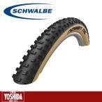 Schwalbe Nobby Nic Liteskinタイヤ27.5 X 2.25 Evo FoldingビーズW   Addix複合