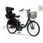ヤマハ YAMAHA PAS CREW DISNEY EDITION パス クルー ディズニーモデル 24型 PA24C 電動アシスト子供乗せ自転車
