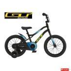 GT ジーティー 20 ランジ16 キッズバイク16