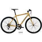 「ルイガノ」SETTER ADVANCED 1(セッター アドバンス 1) 27.5インチ クロスバイク