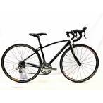 スペシャライズド ドルチェエリート Dolce Sport Compact SHINANO Tiagra 2010年モデル ロードバイク 48サイズ ブラック