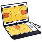 作戦盤 折りたたみ バスケットボール タクティックボード コーチ 開閉式 送料無料