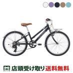ルイガノ スポーツ 子供 自転車 J22 プラス LOUIS GARNEAU 22インチ 6段変速