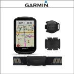 GARMIN ガーミン  Edge 830 セット GPSサイクルコンピューター センサー類付