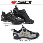 SIDI【シディ】MTB SD15(エスディー15)【ブラック】【サンド/ブラック】