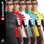 【取寄】ASSOS SS.cento アソス チェント 半袖ジャージ/サイクル 自転車