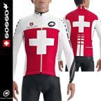 【即納】ASSOS iJ.equippeSuisse アソス エキップ スイス 長袖ジャージ/サイクル 自転車