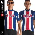 【取寄】ASSOS SS.jersey USA アソス USA 半袖ジャージ/サイクル 自転車