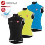 【取寄】[40%OFF]CASTELLI 14514 FAWESOME 2 VEST カステリ 防風防水 ベスト/サイクル 自転車
