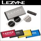 【取寄】[21%OFF]LEZYNE Metal Kit レザイン メタル キット パンク修理/サイクル 自転車