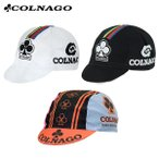 【即納】[5%OFF]COLNAGO Cycling Cap コルナゴ サイクリング キャップ/サイクル 自転車