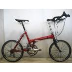 折り畳み自転車 中古の画像