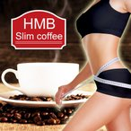メール便送料無料 ダイエットコーヒー HMBスリムコーヒー