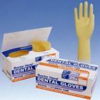 ドクターハンド デンタル(歯科用手袋 左右別・立体グローブ パウダーフリー) / 6.5サイズ / 1箱(25双入り)