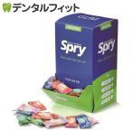 Spry-スプライ- ガム アソートボックス(2粒入×225袋)※賞味期限:2018年1月