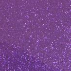 グリッターシート/シールタイプ(パープル 紫)30cm×30cm
