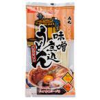 【食品大バーゲン】〈石丸製麺〉半生味噌煮込みうどん-201036[L]glm【YHO】_C201014700005