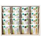 お中元 ギフト 送料無料 京料理 美濃吉 「京野菜のお味噌汁」-KM-50[P]cgen【YHO】_K210506101356