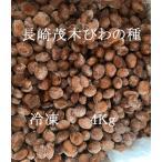 長崎茂木びわの種 4kg