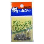タカタ(TAKATA) ガン玉P 6B
