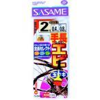 ささめ針(SASAME) W-600手長エビ玉ウキ2